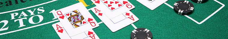 blackjack apuestas en línea