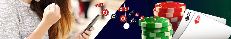blackjack online móvil