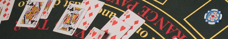blackjack reglas de juego