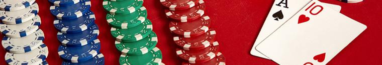 blackjack variantes