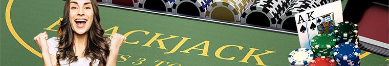 como ganar en blackjack online