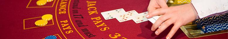 como jugar al blackjack online