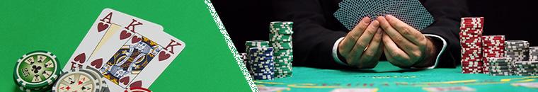 estrategia básica blackjack