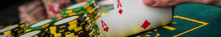 reglas básicas del blackjack