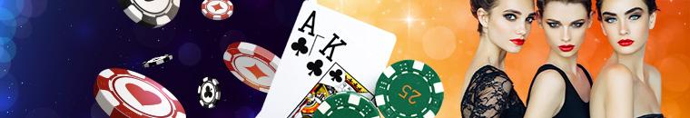 variantes del blackjack online